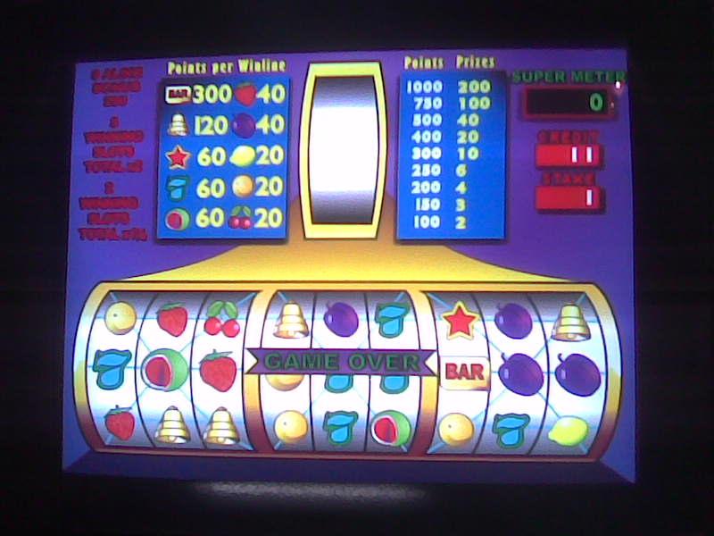 Igre igrice casino video poker aparat slot machine games jackpot party